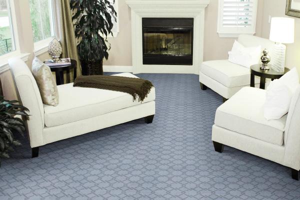 Carpet Flooring - Peninsula Flooring Ltd - Lexmark Carpet
