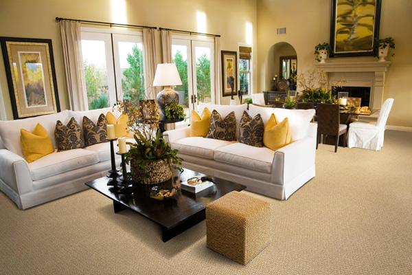 Carpet Flooring - Peninsula Flooring Ltd - Godfrey Hirst
