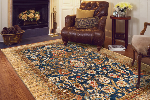 Carpet Flooring - Peninsula Flooring Ltd - Karastan Carpet