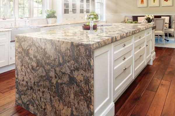 Counter Tops - Cambria USA - Peninsula Flooring Ltd
