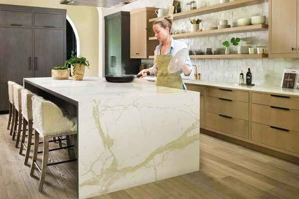 Counter Top - CIOT - Peninsula Flooring Ltd