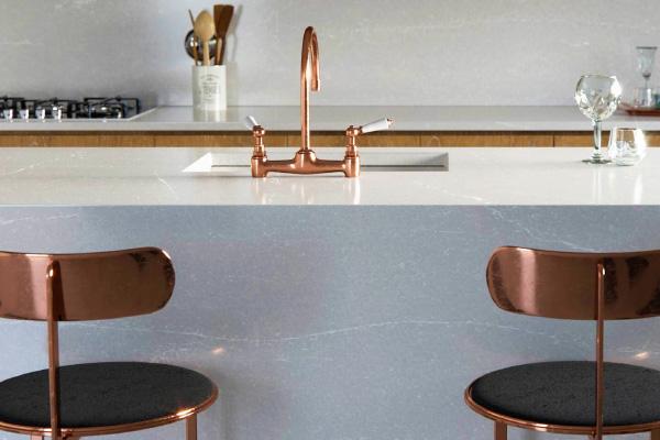 Counter Top - Silestone - Peninsula Flooring Ltd