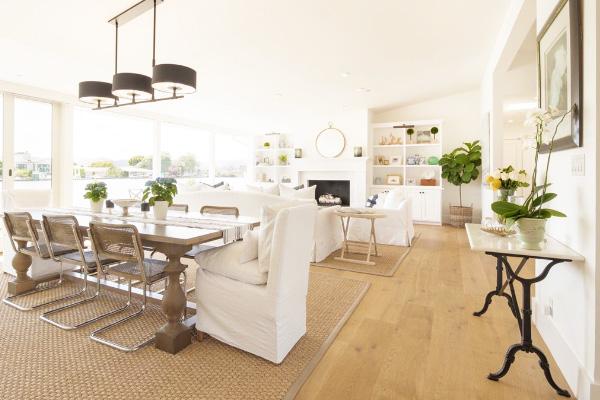 Specialty Carpets and Rugs - Peninsula Flooring Ltd - Crescent